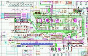 masterplan Scania Zwolle